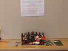 手作り人形展2