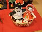 手作り人形展12