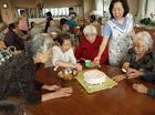 坂本様祝100歳05