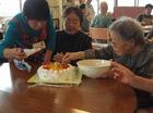 坂本様祝100歳06