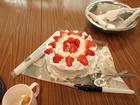 クリスマスケーキ作り01
