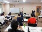 韓国ルーテル大学施設訪問01