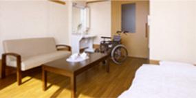 長期入所:ユニット型介護老人福祉施設